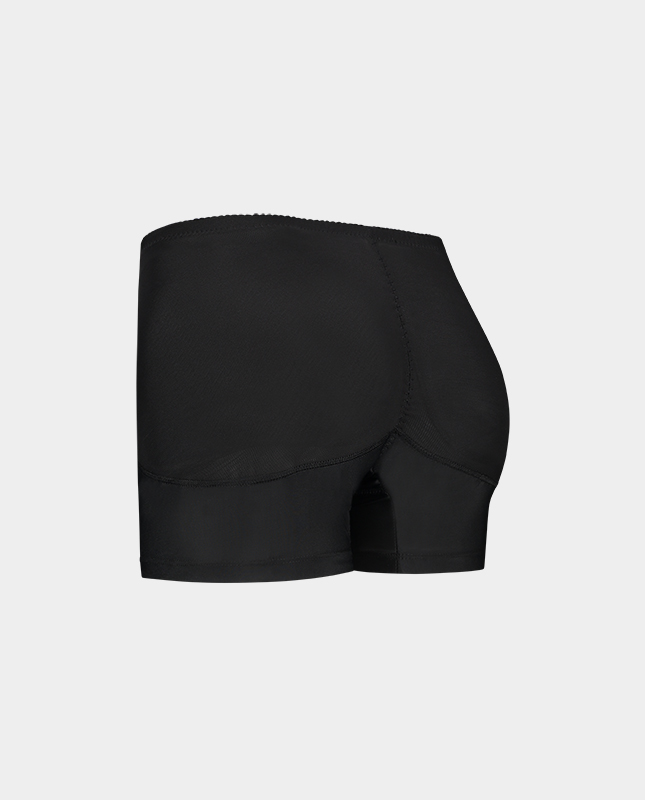 Premium-Boxer-Billen-en-Heupenvulling-zwart-achterkant